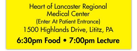 Heart of Lancaster Regional Medical Center