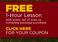 FREE 1-Hour Lesson - (click) here for your coupon