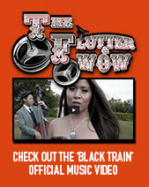 """Check out the """"Black Train"""" official music video"""