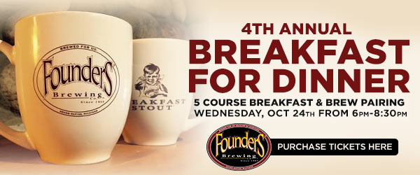 3rd Annual Breakfast for Dinner (purchase tickets here)
