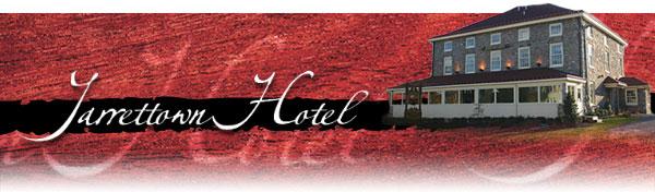Jarrettown Hotel