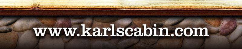 www.karlscabin.com