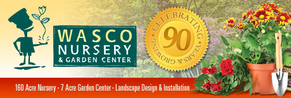 Wasco Nursery & Garden Center